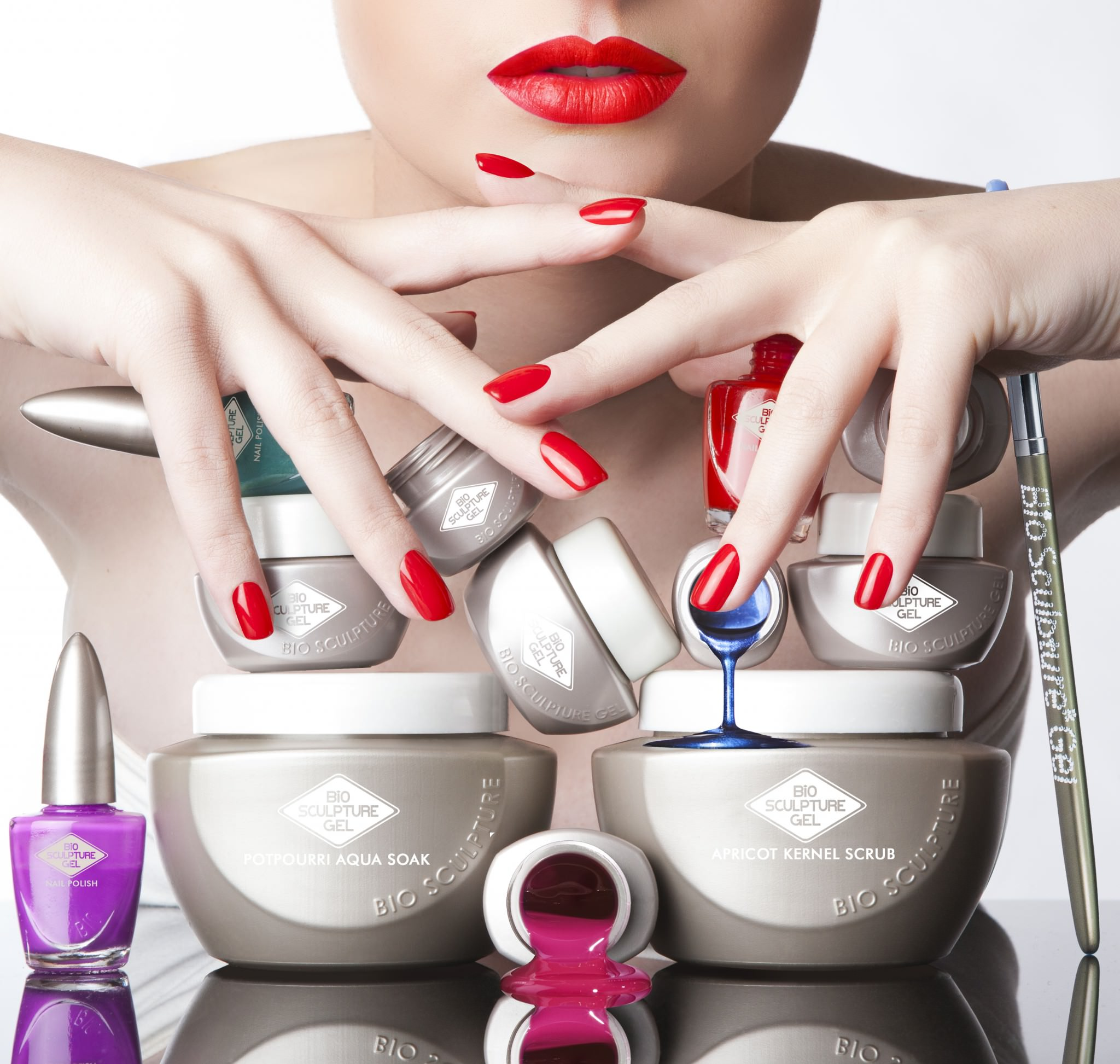 Salon Finder Bio Sculpture Gel Australia